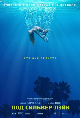 Cover kinopoisk.ru under the silver lake 3247295  o