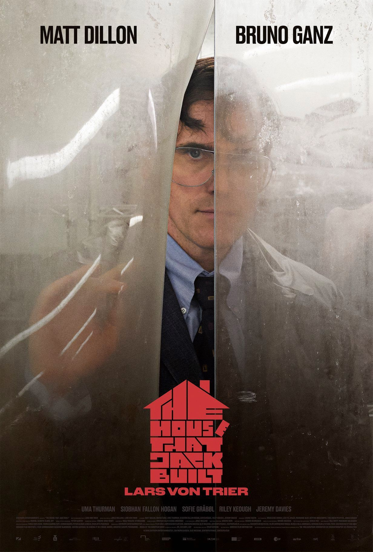 Kinopoisk.ru the house that jack built 3167380  o