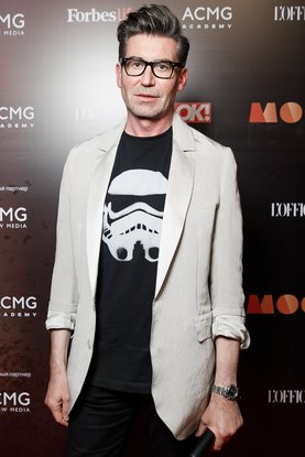Photo han solo moscow premiere oleg ovsiev 2
